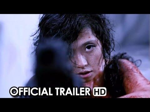 Gun Woman Official Trailer (2015) - DVD Release Action Movie HD
