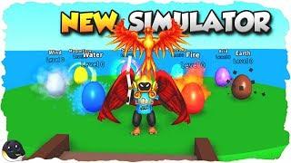 Egg Farm Simulator First Look! | Roblox