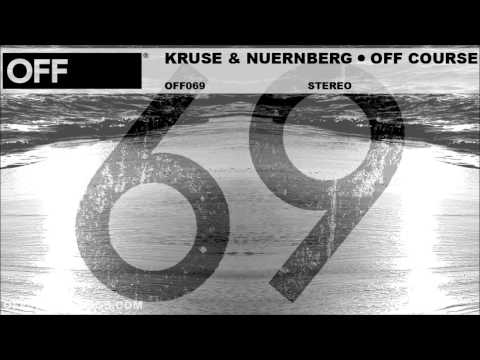 Kruse & Nuernberg - Off Course - OFF069