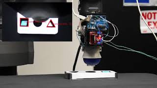 Class Project Highlights: Robotic Manipulation, Spring 2018