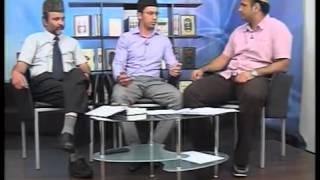 2012-03-03 Das Leben des Heiligen Propheten Muhammad (saw) Teil 1