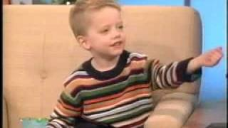 Ellen and the Vacuum Kid