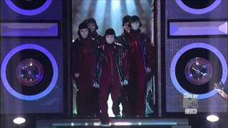 Poreotics and Jabbawockeez ABDC Season 6 performances