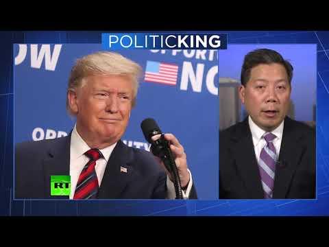 PoliticKing. Иммигранты. Американская