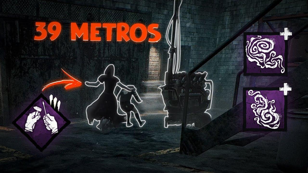 Aterrorizando Survivors Com Blinks De 39 Metros (Insano)