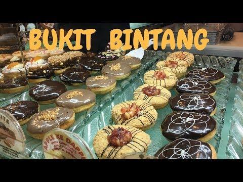 Bukit Bintang with kids | MALAYSIA travel