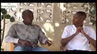 Interview with the PLC of Western Togoland December 2018, Ewenyigba TV