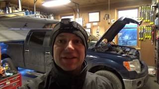 Ford F150 Ecoboost Severe Misfire P0300