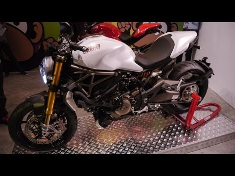 Ducati Monster 1200 & 1200 S launch in Malaysia - AutoBuzz.my