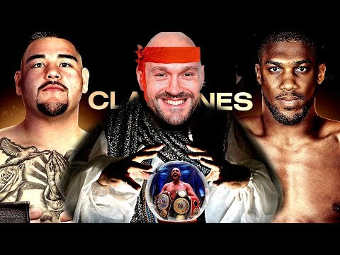 Andy Ruiz vs Anthony Joshua 2: Prediction and Breakdown