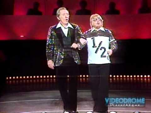 PAUL WILLIAMS & ANDY WILLIAMS Sing