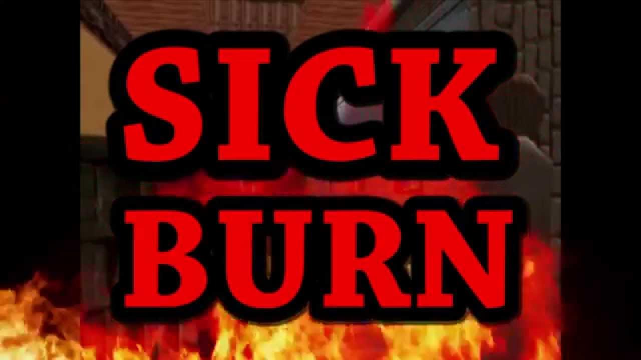 Jontron - Sick Burn [The Zoo Race] - YouTube