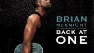Watch Brian McKnight Can You Read My Mind video