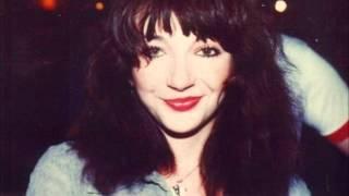 Kate Bush - Sat In Your Lap (Instrumental)