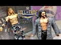 WWE ACTION INSIDER: Edge ELITE Hall of Fame EXCLUSIVE Wrestling Figure Review!
