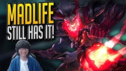 MadLife is doing Fine in NA - Madlife's Stream Highlights (Translated)