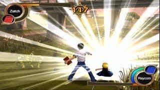 Dolphin Emulator 4.0.2 | Zatch Bell! Mamodo Fury [1080p HD] | Nintendo GameCube