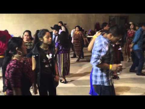 Marimba Sin Fronteras en Dalton Ga 12/12/15