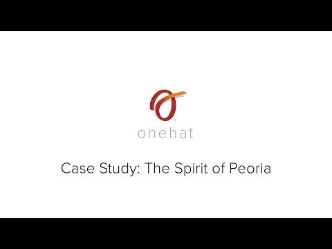 Case Study: The Spirit of Peoria