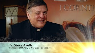 Discussions on Church: Fr. Steve Avella Part 3 - Catholic Viewpoint Episode 58