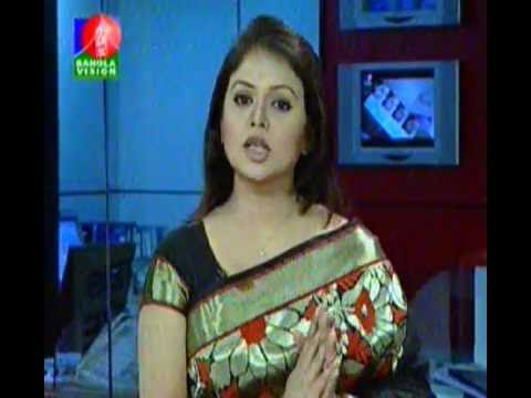 ম্যাD NEWS ব্যাD NEWS ✿ Bangla Vision: 3rd Year Anniversary Funny TV Program [2009]