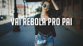 Baixar MC Kevin O Chris - Vai Rebola Pro Pai (Weid Remix)