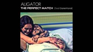 Aligator feat Daniel Kandi The Perfect Match ( Aligator Chill Out Mix)