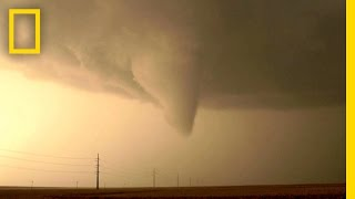 Watch The Birth of a Tornado | National Geographic