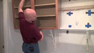 Nicetool Cabinet Installation Tool