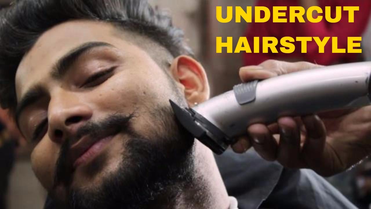 mustache styles for men