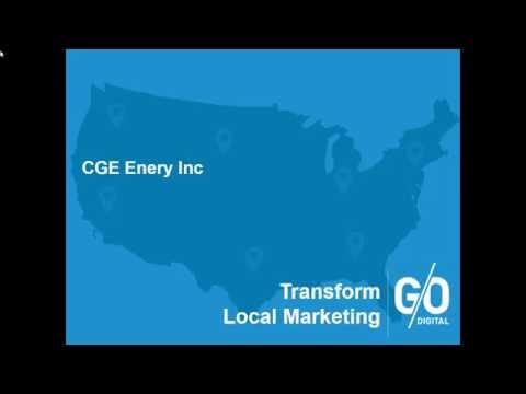 DCOP | G/O Audits – Diving Deeper Reviewing CGE Energy's Audit | 7-7-2016