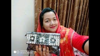 What's in my bag👜 (আমার ব্যাগে👜 কি কি থাকে )feat.Keya Chowdhury Family vlog(Family And Friends)