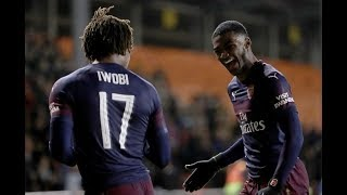 Arsenal FC| Fans abusing Iwobi & Maitland-Niles should be ashamed.