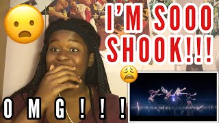K/DA - POP/STARS ( (G)I-DLE Madison Beer Jaira Burns) MV - League of Legends (REACTION)