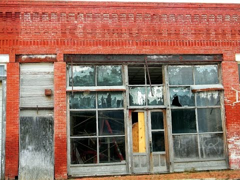 Remembering Ramona, Washington County Oklahoma
