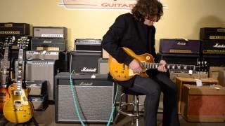 Carter Vintage Guitars - JD Simo - Nicky