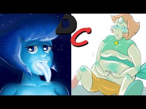 Deviantart Cringe - Steven Universe