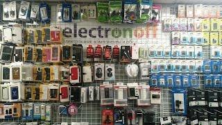 Интернет-магазин Electronoff.ua для радиолюбителей и профессионалов: видео тур(Интернет-магазин Electronoff.ua собрал в своем ассортименте все необходимое для работы как радиолюбителя, так..., 2014-08-22T10:24:25.000Z)