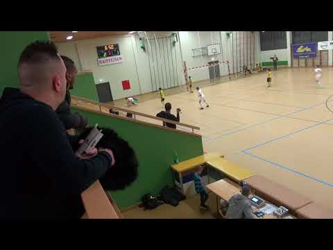 BSC Old Boys Basel FE12 - FC Red Star Zürich 21.01.2018