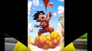 Dragon Ball - Гоку (Коспелей)