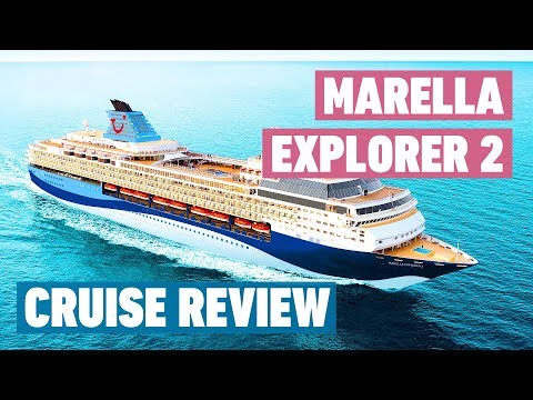 MARELLA Explorer 2 (Brand NEW Ship!)   Planet Cruise Weekly