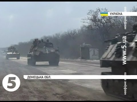 Українські бійці про...