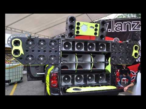 Sound Car 2014 De Crazy Music Videos De Viajes