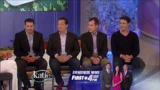 Scott Benner on The Katie Show