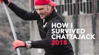 I survived Chattajack 2018 - Trip Report