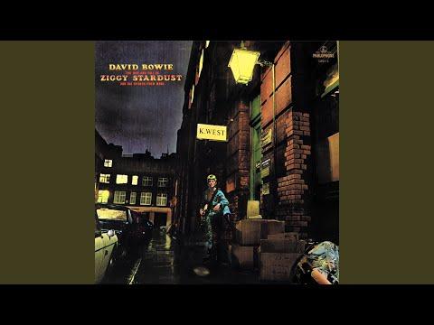 Ziggy Stardust (2012 Remaster)