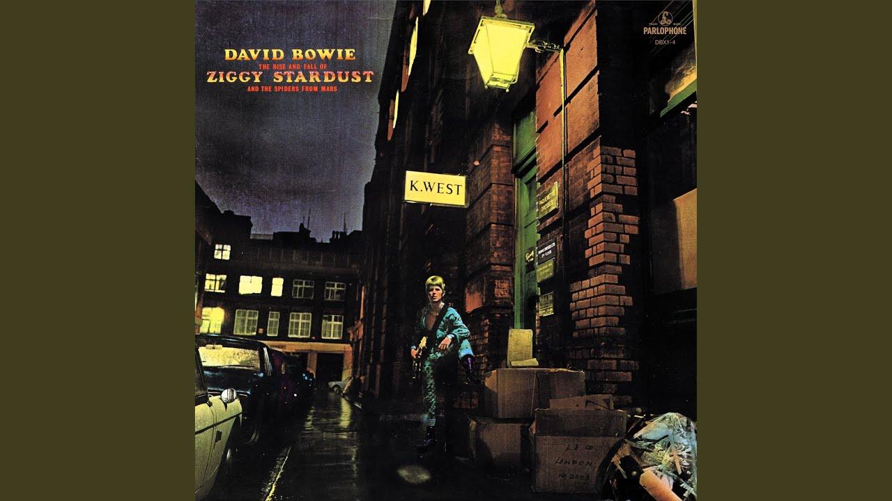 Download Ziggy Stardust (2012 Remaster)