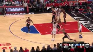 2016 NBA Playoffs - Full Game Highlights