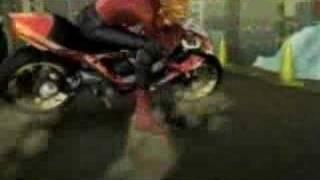 Ekusu makina (2007)