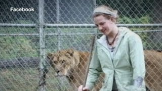 Zoo Intern Mauled To Death By Lion While On Cell Phone